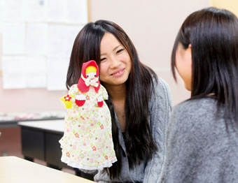 人形劇イメージ