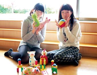世界のおもちゃ大発見イメージ
