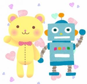 5月20日(日)ロボット作り!